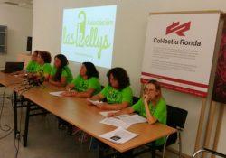 Las Kellys: 2000 trabajadoras organizadas contra la precariedad