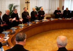 La Conferencia Episcopal Española y el heteropatriarcado