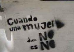 La policía en Lugo ante las violaciones: las mujeres no deben salir solas
