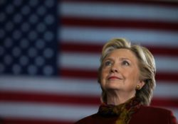 ¿Perdió la candidata de las mujeres?