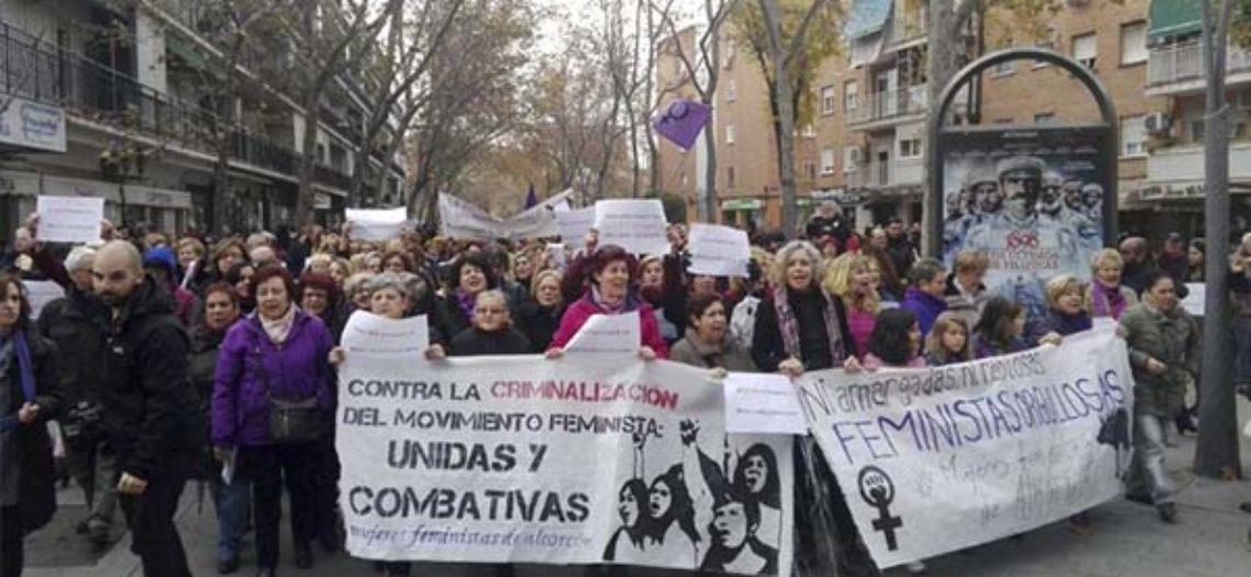 El Alcalde ultra machista de Alcorcón no quiere abandonar el sillón del municipio