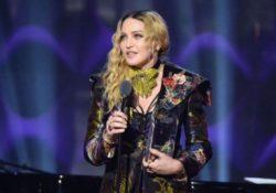 Madonna: dura denuncia a la misoginia en el mundo de la música