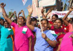 Jyoti Singh, la joven que hizo que la India se movilizara