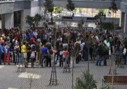 El acoso sexual en la universidad de Sevilla no es un caso aislado