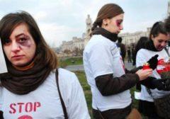 Rusia despenaliza la violencia machista