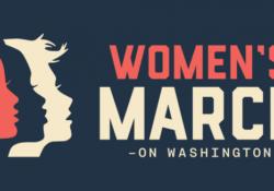 Mujeres de todo el mundo marchamos contra Trump