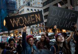 La derrota del feminismo liberal y la era Trump