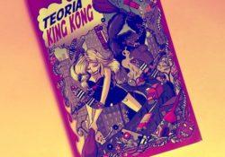 Teoría King Kong: un manifiesto feroz (pero) sin estrategia