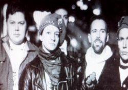 LGBTI y autodefensa: una lección de las Panteras de los 70