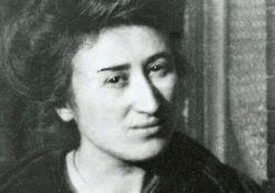"""Clara Zetkin sobre Rosa Luxemburg: """"La obra de toda su vida fue preparar la revolución"""""""