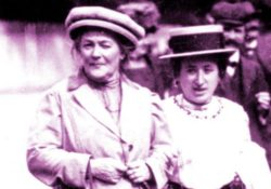 El feminismo socialista de Clara Zetkin