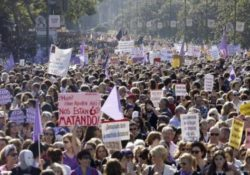 La plataforma 7N exige la destitución de la Directora del Instituto de la Mujer