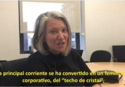 Nancy Fraser: el feminismo del 99 % y la era Trump