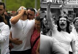 Después de Orlando: dos, tres, muchos Stonewall
