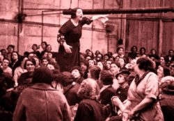 Mujer y revolución: la experiencia del siglo XX para pensar el siglo XXI
