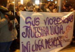 ¿Por qué una campaña contra las violencias machistas en la Universidad?