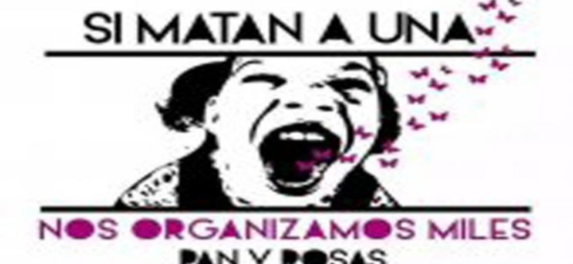 Que el Pacto de Estado no vacíe las calles por #NiUnaMenos