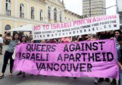 Israel-Palestina: Pinkwashing, guerra e identidades que duelen