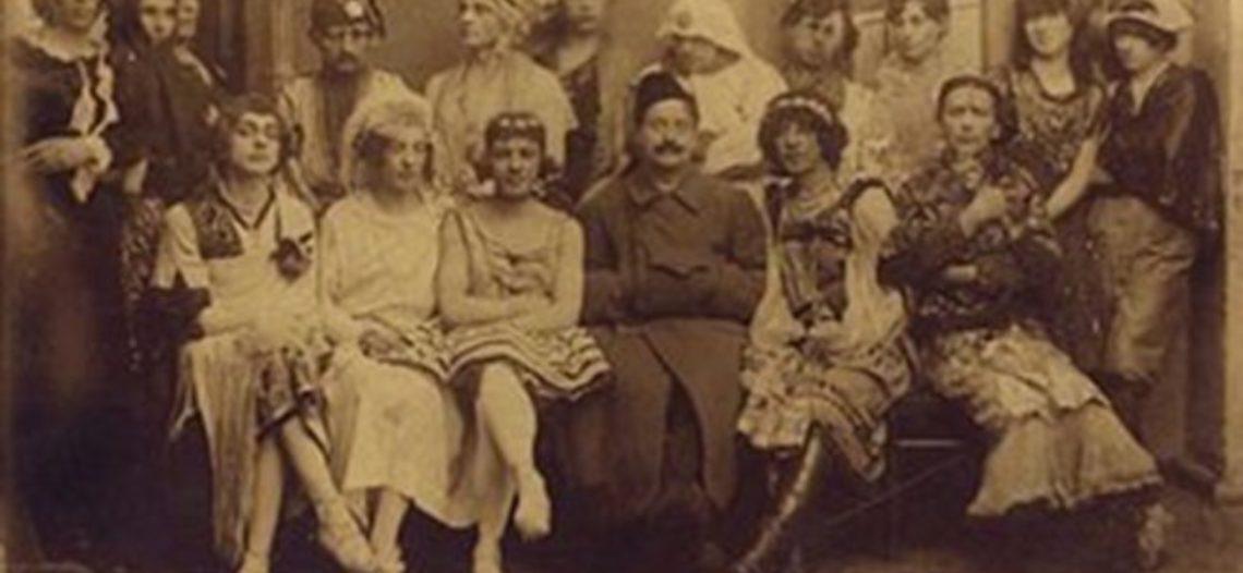 La despenalización de la homosexualidad en la URSS: un hito en la historia de la liberación sexual