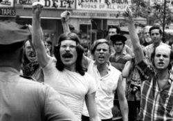 Stonewall: la revuelta de la diversidad sexual