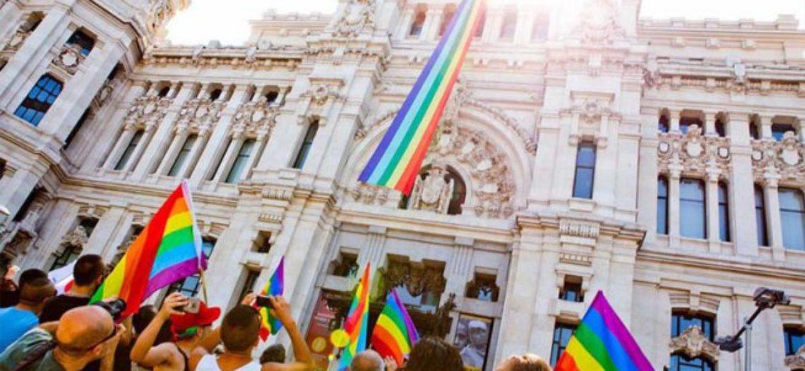 Movimientos LGTB rechazan que la embajada de Israel patrocine la marcha del orgullo