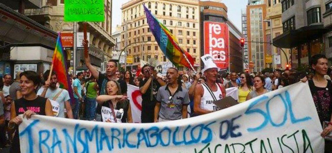 Carta abierta a Kichi y Manuela Carmena ante el 28 de junio