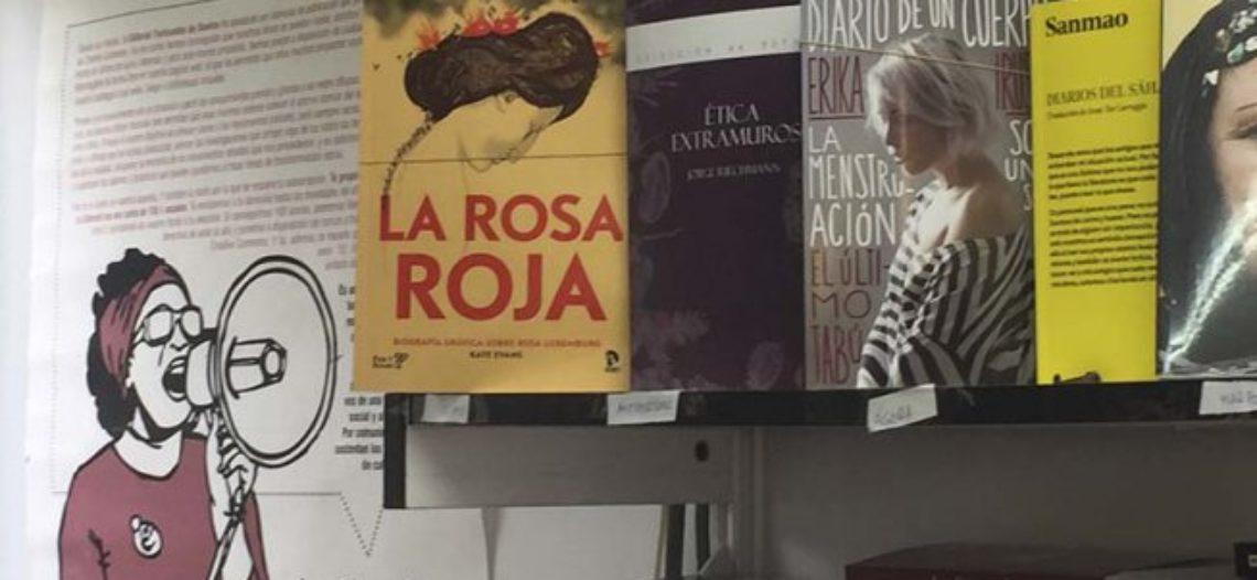 Cinco libros sobre mujeres que no puedes perderte si eres feminista