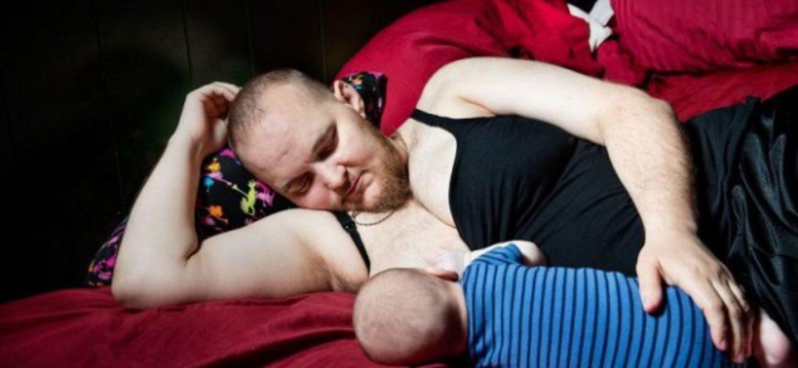 Romper el tabú: embarazo y aborto en hombres trans