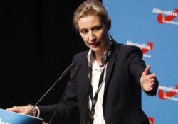 Alice Weidel: la nueva cara de la ultraderecha alemana