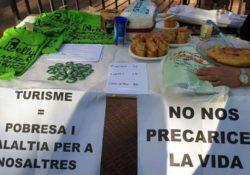 """Las Kellys Barcelona: """"Eliminando las externalizaciones"""""""