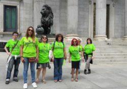 La LeyKelly contra la precariedad laboral al Senado
