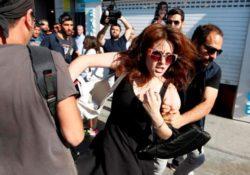 Colectivos LGTBI de Turquía desafían al Gobierno y realizan marcha