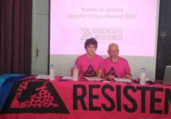 """Orgullo Crítico: """"nuestros derechos no son mercancía en manos del capitalismo rosa"""""""