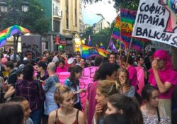 Orgullo Crítico en Madrid: las hermanas de Stonewall hubieran estado orgullosas de nosotras