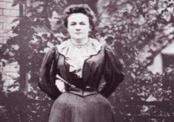 Clara Zetkin: la gran organizadora de las mujeres obreras y socialistas