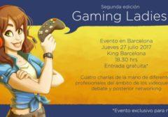 El 'Gaming Ladies' cancelado por presiones machistas