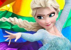 Disney realiza película lésbica por presión de grupos LGTBI