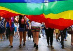 Denuncian complicidad de la policía de Alicante a ataques homófobos