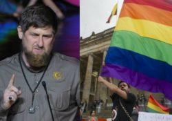 Marcan como terroristas a homosexuales en Chechenia para que no puedan pedir asilo