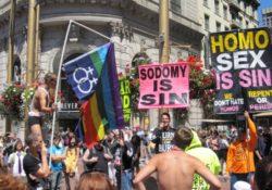 Se disparan crímenes de odio LGBT+ en EE.UU.