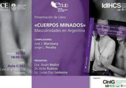 """""""Cuerpos minados"""", las nuevas masculinidades en Argentina"""