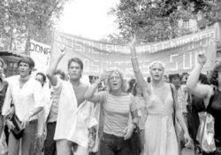 Gloria más que incierta: Cataluña y los derechos LGTB