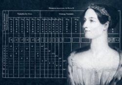Ada Lovelace, pionera de la computación