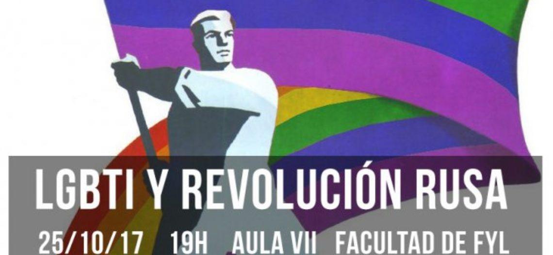Revolución Rusa y LGBTI: auge y caída de la liberación del deseo