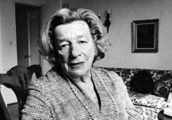 Lilian Hellman: mujer inacabada