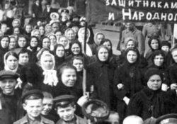 """Natasha Samoilova: """"la bolchevique indomable"""""""