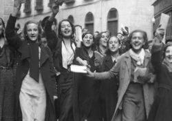 """A 84 años del voto femenino en España, el """"pecado mortal"""" de las mujeres"""