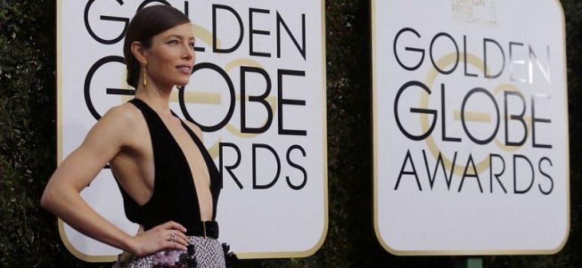 En protesta, las actrices vestirán de negro en los Premios Globo de Oro
