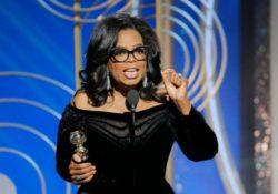 Globos de Oro: Oprah y los entretelones de un discurso que resuena más allá de Hollywood