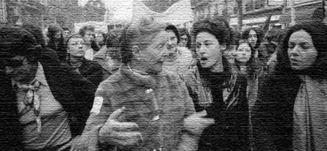Diez frases radicales por las que recordamos a Simone de Beauvoir